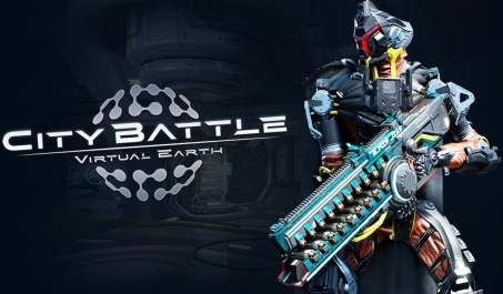 Обзор Citybattle virtual earth