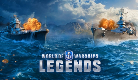 World of Warships: Legends стартовал на консолях Xbox и PS4