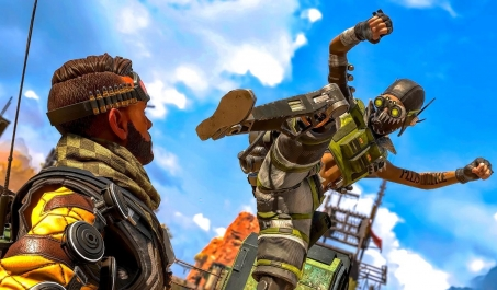 Разработчики Apex Legends назвали хейтеров «халявщиками»
