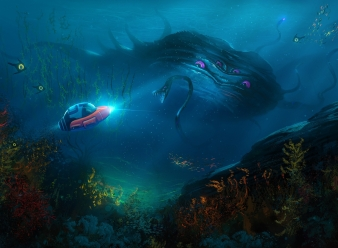 Subnautica:Below Zero